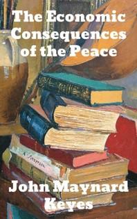 [해외]The Economic Consequences of the Peace (Hardcover)