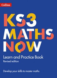 [해외]Ks3 Maths Now - Learn and Practice Book