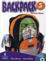 Backpack 5. (Student Book)