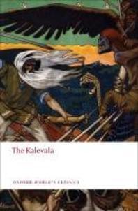 [해외]The Kalevala