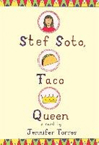 [해외]Stef Soto, Taco Queen (Hardcover)