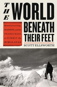 [해외]The World Beneath Their Feet
