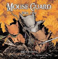 [해외]Mouse Guard