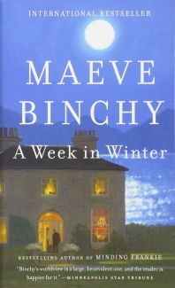 [해외]A Week in Winter (Paperback)