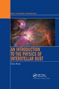 [해외]An Introduction to the Physics of Interstellar Dust