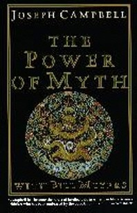 [해외]The Power of Myth (Paperback)