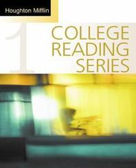 College Reading Series 1.(Student Book)