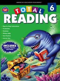 Total Reading Grade. 6