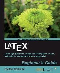 [해외]Latex Beginner's Guide