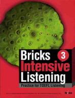 BRICKS INTENSIVE LISTENING. 3