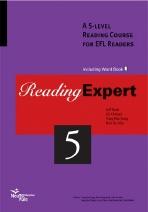 READING EXPERT 5(정답 및 해설)