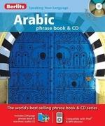 Berlitz Arabic Phrase [With CD (Audio)]