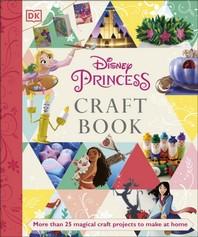 [해외]Disney Princess Craft Book