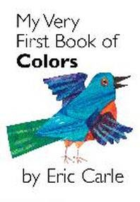 [해외]My Very First Book of Colors