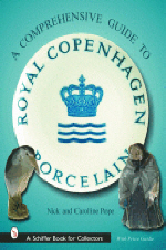 [해외]A Collector's Guide to Royal Copenhagen Porcelain