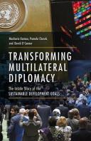 [해외]Transforming Multilateral Diplomacy