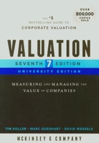 [해외]Valuation
