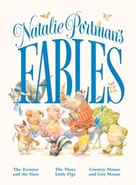 [해외]Natalie Portman's Fables