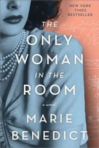 [해외]The Only Woman in the Room (Hardcover)