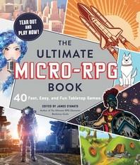 [해외]The Ultimate Micro-RPG Book
