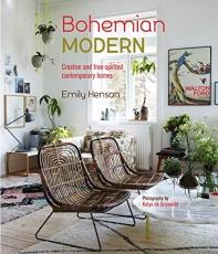 [해외]Bohemian Modern