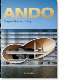 [해외]Ando. Complete Works 1975-Today
