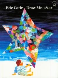 노부영 Draw Me a Star (원서 & CD)