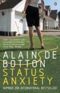 [해외]Status Anxiety. Alain de Botton