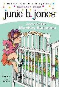 [해외]Junie B. Jones #2