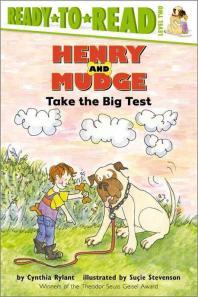 [해외]Henry and Mudge Take the Big Test