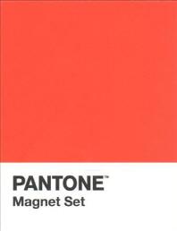 Pantone Magnet Set (Miniature Edition)
