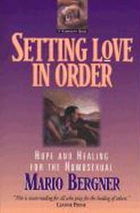 Setting Love in Order