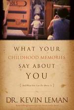 [해외]What Your Childhood Memories Say About You (Hardcover)