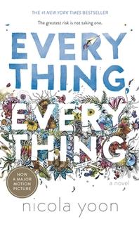 [해외]Everything, Everything (Library Binding)
