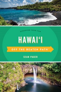 [해외]Hawaii Off the Beaten Path(r)