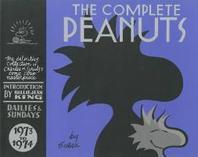 [해외]The Complete Peanuts 1973-1974 (Hardcover)