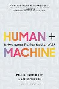 [해외]Human + Machine (Hardcover)