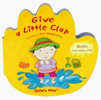 Give a Little Clap