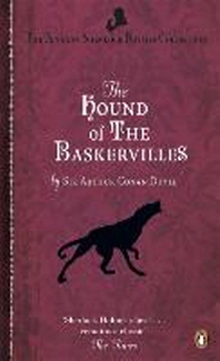 [해외]The Hound of the Baskervilles (Paperback)