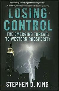 [해외]Losing Control (Paperback)