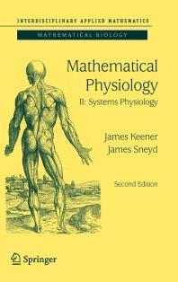 [해외]Mathematical Physiology II
