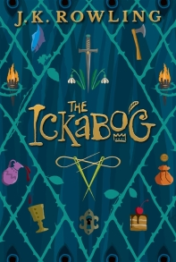 [보유]The Ickabog (미국판)