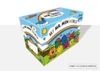 미스터 맨 원서 52권 세트 : Mr. Men : The Complete Collection