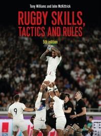 [해외]Rugby Skills, Tactics and Rules 5th Edition