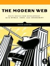 [해외]The Modern Web (Paperback)