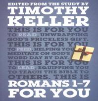 [해외]Romans 1 - 7 for You (Hardcover)