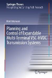 [해외]Planning and Control of Expandable Multi-Terminal Vsc-Hvdc Transmission Systems