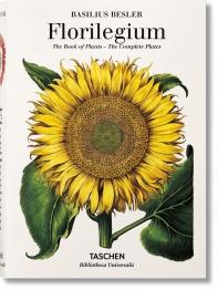 [해외]Basilius Besler's Florilegium. the Book of Plants