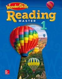 WonderSkills Reading Master. 1 (Book(+Workbook) + Audio CD)