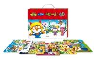 뽀로로 New 가방퍼즐. 1(5종)